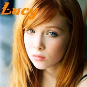 Люси Уизли