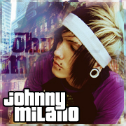 Johnny Milano