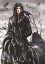 Warlock Auberon