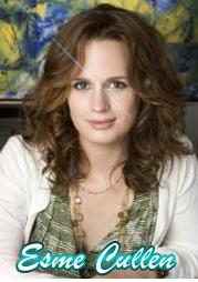 Еsme Cullen