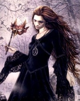 Loriana Gray