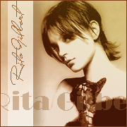 Rita Gilbert