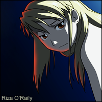 Riza O'Raily