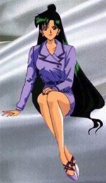 Сецуна Мейо