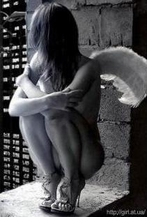 Ангел смерти и любви