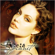Alicia Spinnet