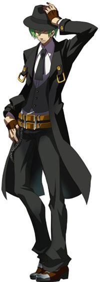 Nagamasa Yuki
