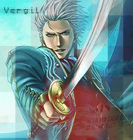 :Vergil: