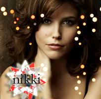Nikki Arue