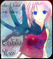 Uchiha Yuri