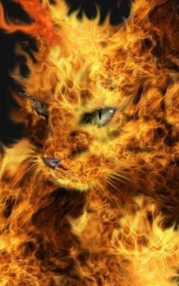 Огнелика