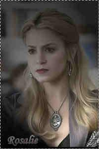 Rosalie Cullen