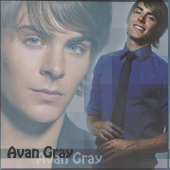 Avan Gray