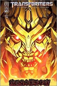 Lord Megatron