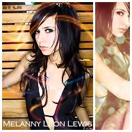 Melanny Leon Lewis