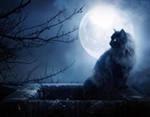 Серебряная Луна