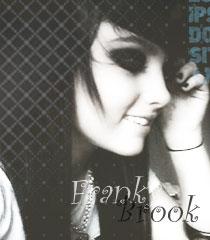 Franky Brook