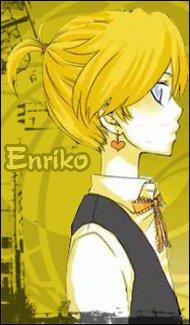 Enriko