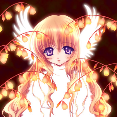 Сельфиль Беспечный ангел
