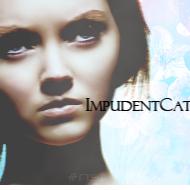 ImpudentCat