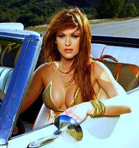 Adriana Scott