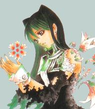 Eva de Fleur