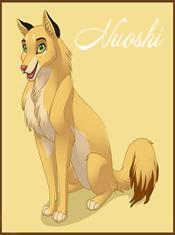 Нуоши Мио