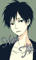 Natsu Aki