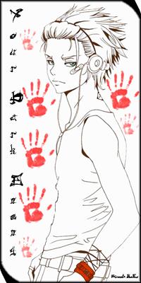 Toushirou