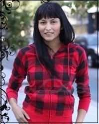 Эмили Янг