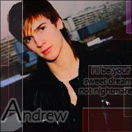 Andrew Rais