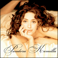 Pandora Kamilla Gonzalez