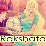Rakshata
