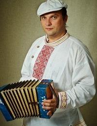 Андрей Кочуров