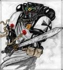 Чёрный Храмовник