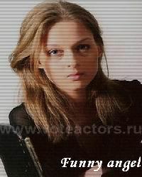 Марина Шестакова