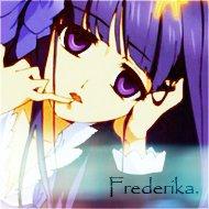 Фредерика
