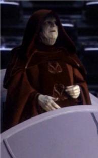 Император Палпатин