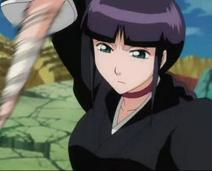 Kurotsuchi Nemu