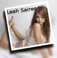 Leah Saires