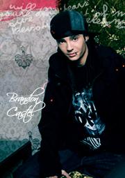 Brandon Castel