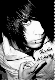 Justin McKelsy