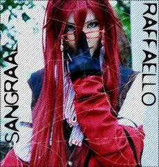 Raffaello Sangraal
