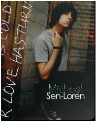 Michael Sen-Loren