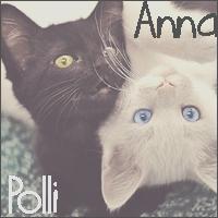 Полли|Анна