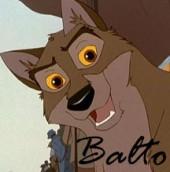 .Балто
