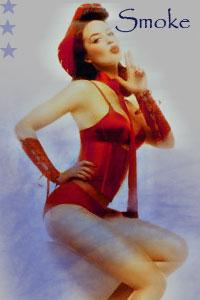 Daniella Lenz