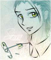 Sora Shinji