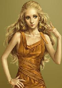 Sailor Venus (-)
