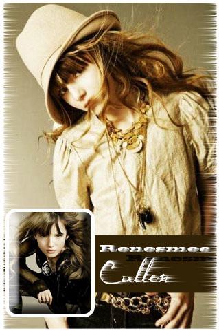 Renesme Cullen